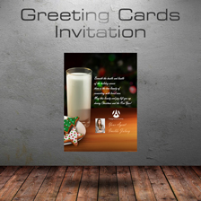 greeting cards invitation