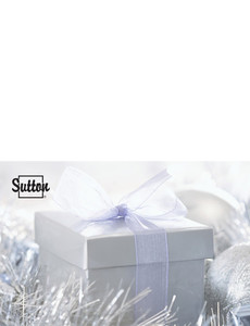 Sutton Greeting Cards Landscape Template: 303889