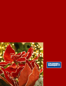 Coldwell Banker Greeting Cards Landscape Template: 302851