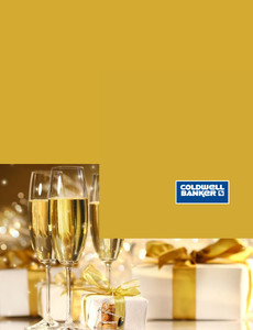 Coldwell Banker Greeting Cards Landscape Template: 302852