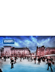 Coldwell Banker Greeting Cards Landscape Template: 304965