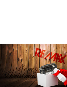 Remax - Re/max Greeting Cards Landscape Template: 580097