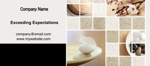Button to customize design Spa - Skin Care - Products Flyers Template: 327413