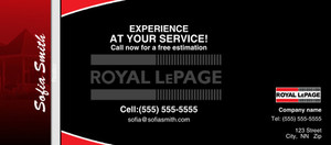 -Royal LePage Flyers Template: 315475