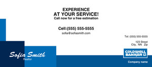 -Coldwell Banker Flyers Template: 313237