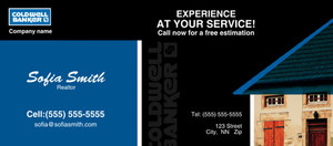 -Coldwell Banker Flyers Template: 315438
