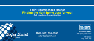 -Coldwell Banker Flyers Template: 313247