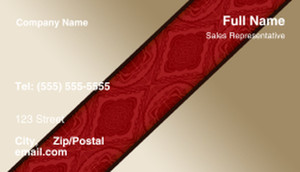 Top Picks - Background Textures - Graphics Labels Business Card Template: 608183