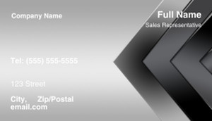 Top Picks - Background Textures - Graphics Labels Business Card Template: 608197