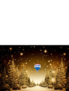 Remax Greeting Cards Landscape Template: 303298