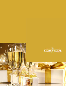 Keller Williams Greeting Cards Landscape Template: 302863