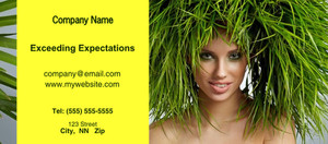 Hairdressers - Stylists Flyers Template: 327425