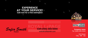 -Royal LePage Flyers Template: 315474