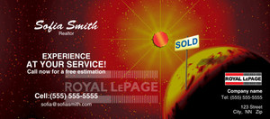 -Royal LePage Flyers Template: 315480