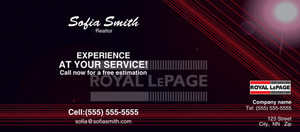 -Royal LePage Flyers Template: 315481
