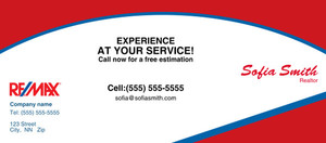 Button to customize design -Re/Max Flyers Template: 313148