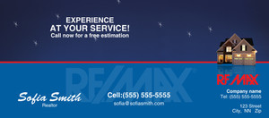 -Re/Max Flyers Template: 315496