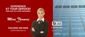 Commercial Building Flyers Template: 310835
