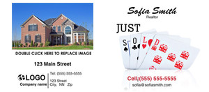 *Just Sold / Listed Flyers Template: 319119