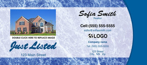 *Just Sold / Listed Flyers Template: 319125