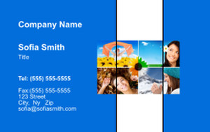 Top Picks Business Cards Credit Card Template: 335914