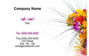 Top Picks Business Cards Credit Card Template: 336169