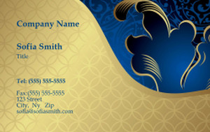Top Picks Business Cards Credit Card Template: 335920