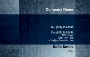 Top Picks Business Cards Credit Card Template: 354526