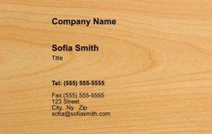 Top Picks Business Cards Credit Card Template: 354508