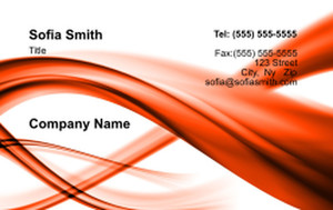 Top Picks Business Cards Credit Card Template: 354483