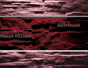 Keller Williams Greeting Cards Portrait Template: 327512