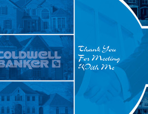 Coldwell Banker Greeting Cards Portrait Template: 327560