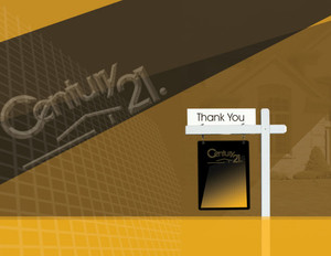 Century 21 Greeting Cards Portrait Template: 327600