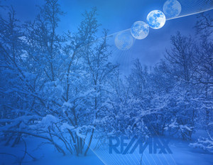 Button to customize design Remax Holiday Greeting Cards Portrait Template: 603069