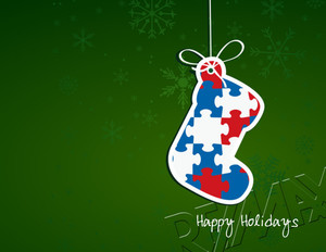 Button to customize design Remax Holiday Greeting Cards Portrait Template: 370079
