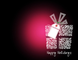 Button to customize design Keller Williams Holiday Greeting Cards Portrait Template: 370105