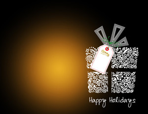 Century 21 Holiday Greeting Cards Portrait Template: 370028