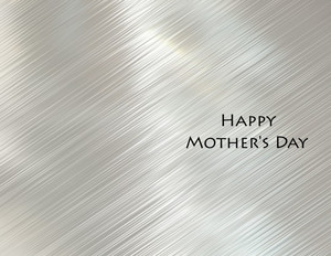 Mother's Day Greeting Cards Portrait Template: 333464