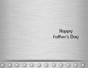 Father's Day Greeting Cards Portrait Template: 333623