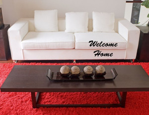 Button to customize design Living room Greeting Cards Portrait Template: 320752