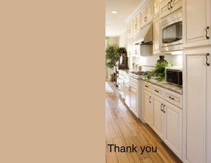 Kitchens Greeting Cards Portrait Template: 320724