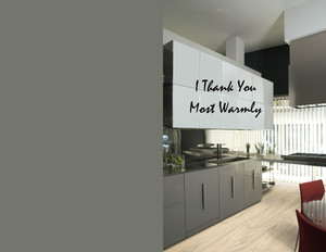 Kitchens Greeting Cards Portrait Template: 320738