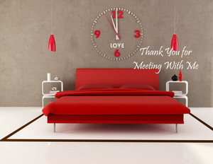 Bedrooms Greeting Cards Portrait Template: 327782