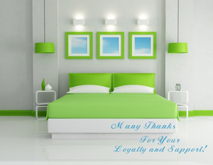 Bedrooms Greeting Cards Portrait Template: 327798