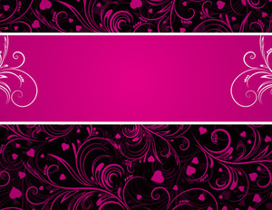 Button to customize design Patterns-Borders Greeting Cards Portrait Template: 333182
