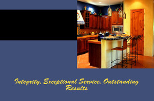 Button to customize design Kitchens Postcards Template: 314357