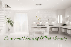 Kitchens Postcards Template: 327938