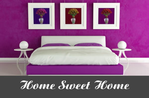 Bedrooms Postcards Template: 327810