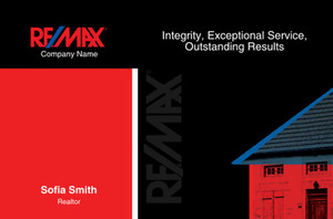 RE/MAX Postcards Template: 315327