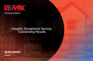 RE/MAX Postcards Template: 315328